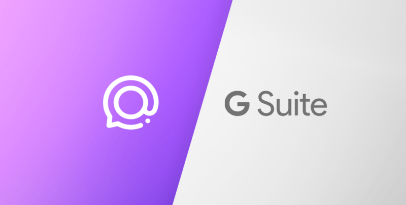 g suite alternative