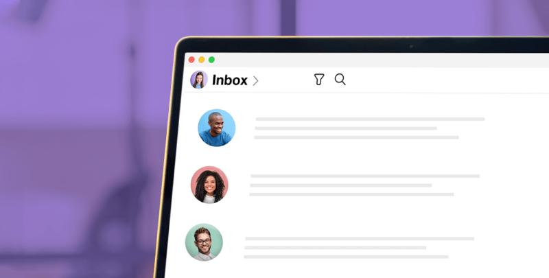 clean inbox