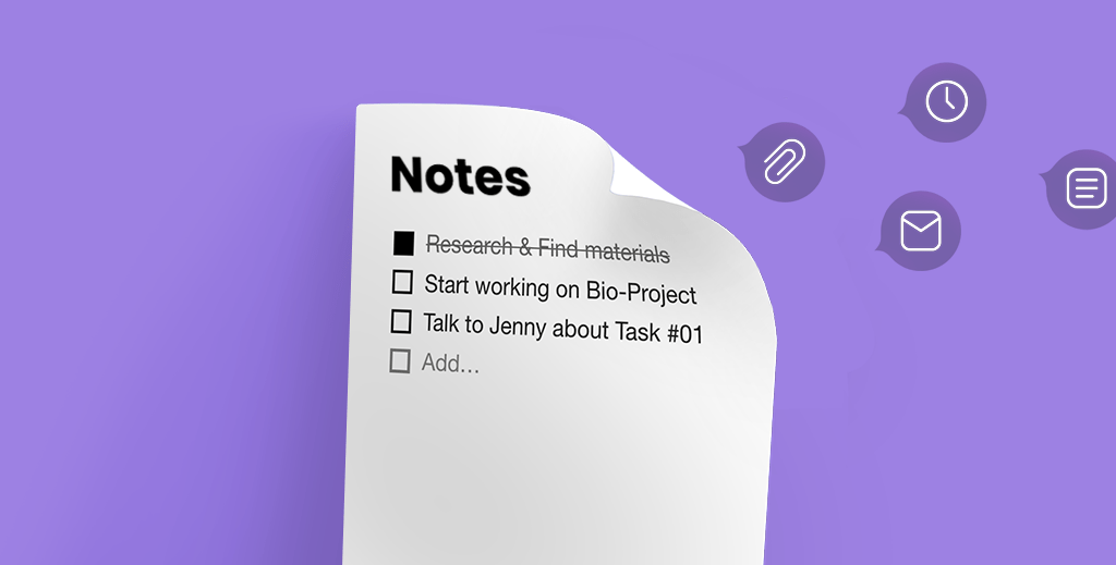 meeing notes vs meeting minutes