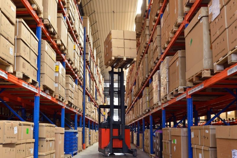 Managing operations of supply chain