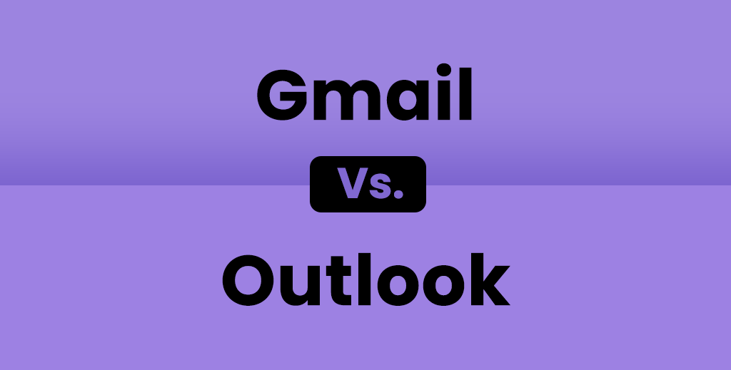 Gmail_VS_outlook